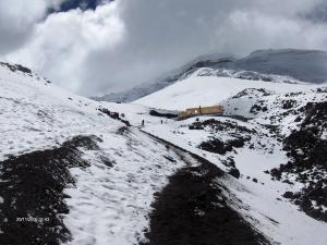 Full Day Cotopaxi Packages