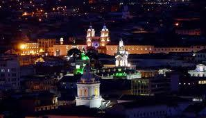City By Night Quito Packages