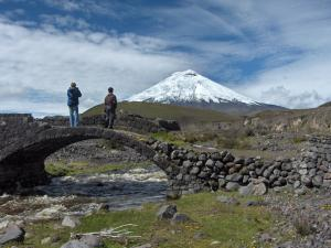 Trekking Haciendas South Tour Packages